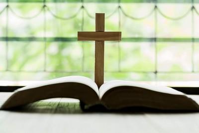 Píldoras de Formación. Mini curso de Biblia